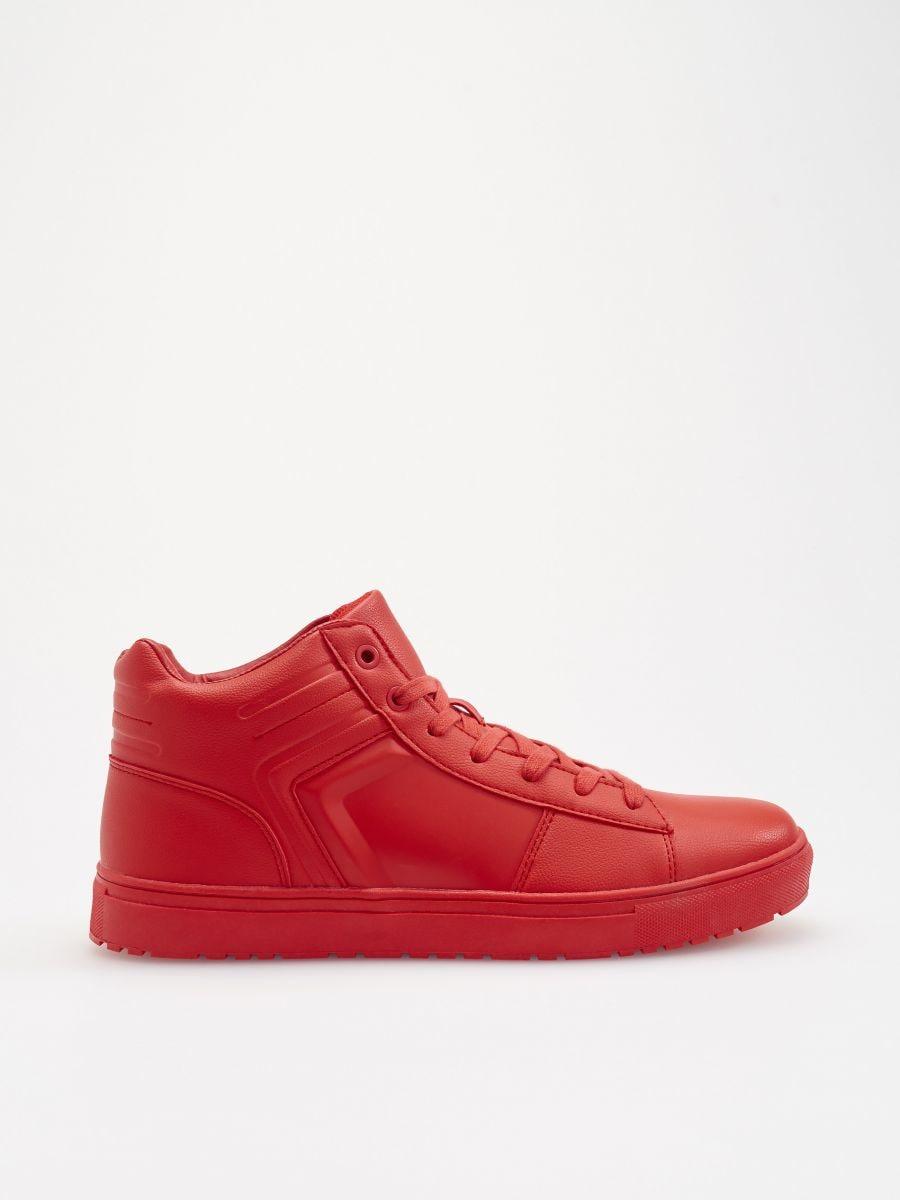 6d7ae8c6f68f Nakupujte online! Sneakers topánky nad členok