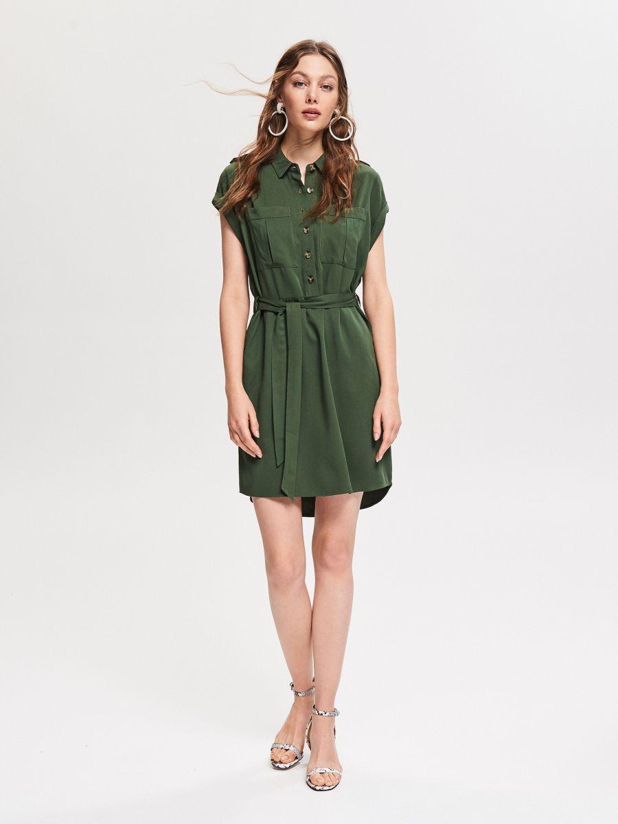 3aaa8a13b804 Nakupujte online! Viskózové šaty