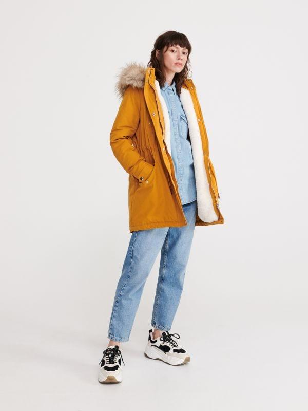 a1e5d4714fde Куртки, пальто, бомберы - RESERVED