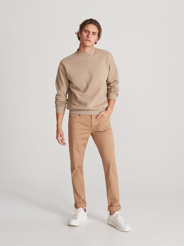 8b03ca5f Spodnie męskie - RESERVED