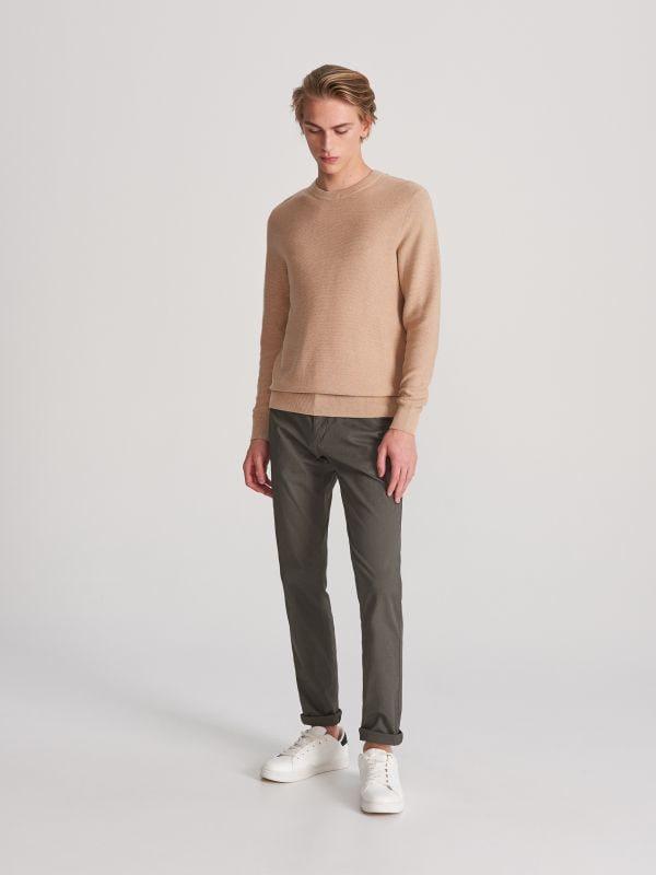 e78949c2 Spodnie męskie - RESERVED