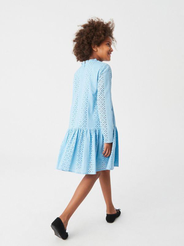 d64fc17c Sukienki dziewczęce - RESERVED