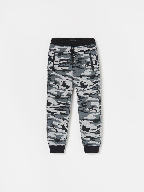 1f862398 Spodnie chłopięce - RESERVED